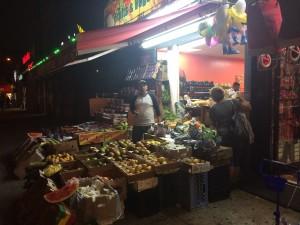 Harlem fruit